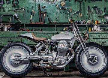 Rimessaggio invernale: come conservare la moto